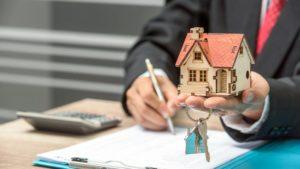 Procedura pentru achizitia unui imobil
