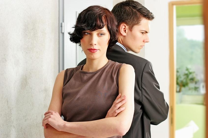 Procedură divort