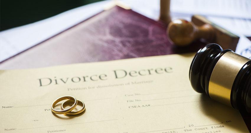 Recunoașterea divorțului din străinătate