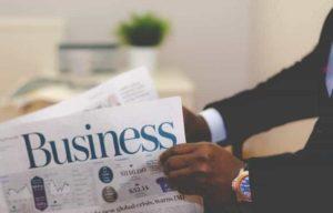 Istoria antreprenoriatului
