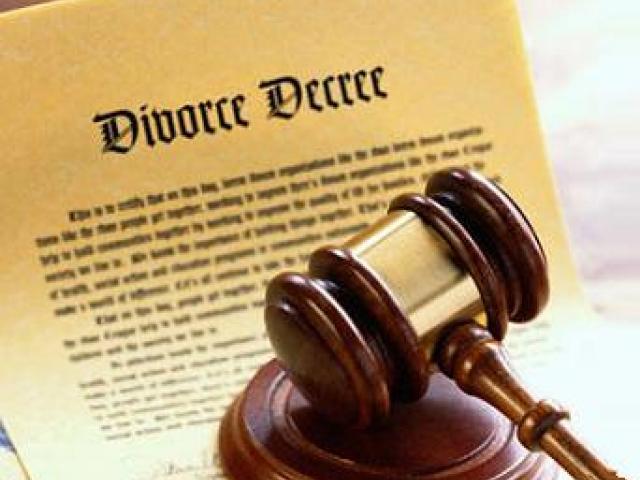 Acte necesare pentru divorţ