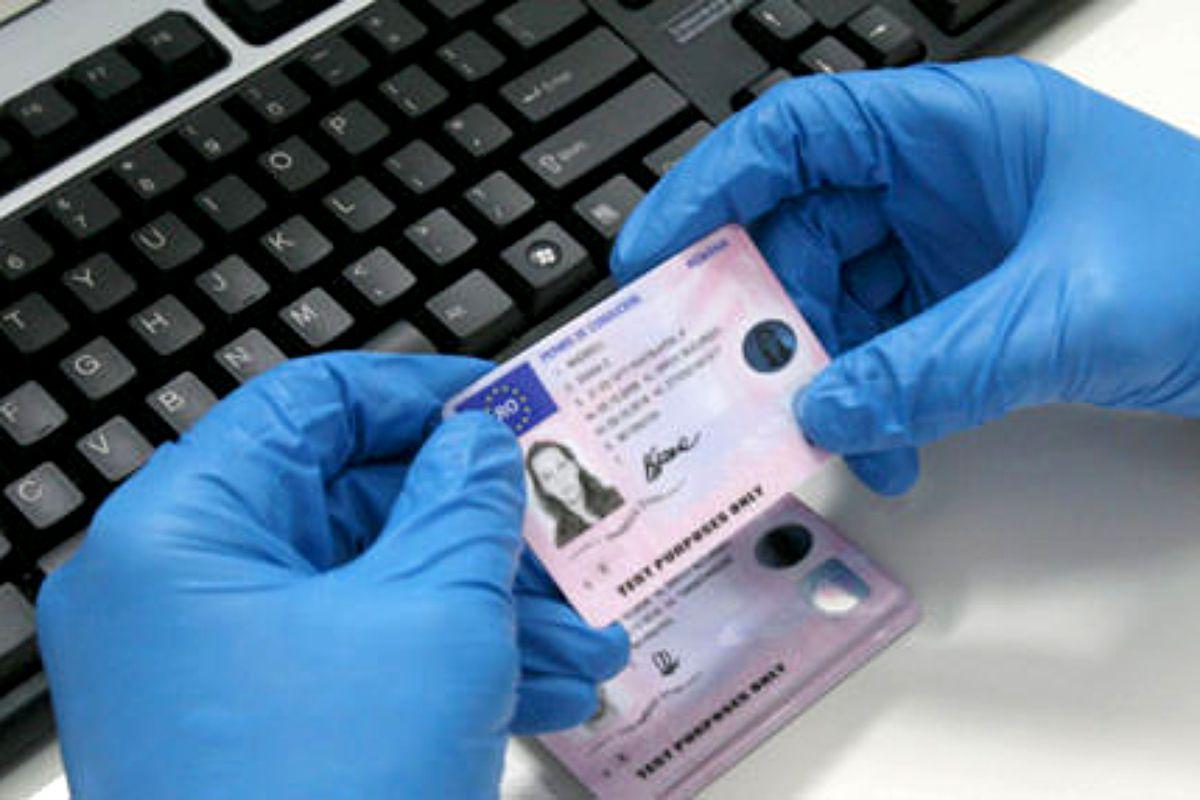 Cum veți preda permisul de conducere