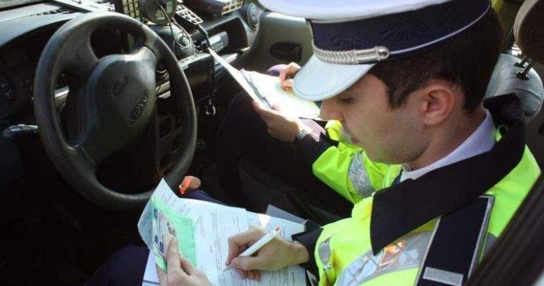 Amenzi rutiere